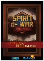 Spirit of War  DIGITAL