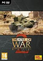 Theatre of War 2: Kursk 1943 - Battle for Caen (PC) DIGITAL