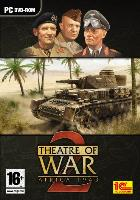 Theatre of War 2: Africa 1943 (PC) DIGITAL