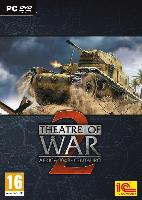 Theatre of War 2: Africa 1943 - Centauro (PC) DIGITAL