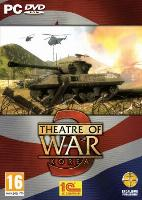 Theatre of War 3: Korea (PC DIGITAL)
