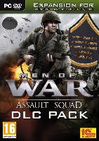 Men of War: Assault Squad DLC Pack (PC) DIGITAL