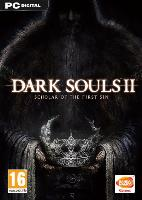 Dark Souls II: Scholar of the First Sin - DirectX 11 verze (PC) DIGITAL