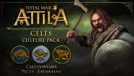 Total War: ATTILA - Celts Culture Pack  DIGITAL