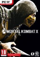 Mortal Kombat X (PC) DIGITAL (DIGITAL)