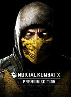 Mortal Kombat X Premium Edition (PC DIGITAL)