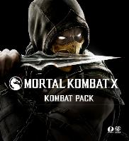 Mortal Kombat X Kombat Pack (PC) DIGITAL (PC)