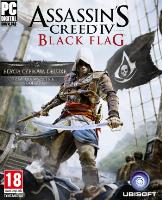 Assassins Creed IV: Black Flag Deluxe Edition (PC) DIGITAL