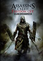 Assassins Creed Freedom Cry - Samostatná hra (PC) DIGITAL