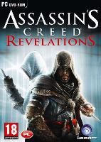 Assassins Creed Revelations (PC) DIGITAL