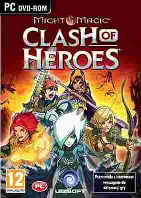 Might and Magic: Clash of Heroes (PC) DIGITAL