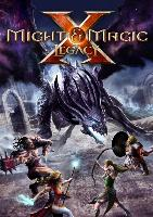 Might and Magic X Legacy Deluxe (PC) DIGITAL