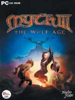 Myth 3 : The Wolf Age (PC)
