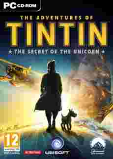 The Adventures of Tintin: The Secret of the Unicorn DIGITAL