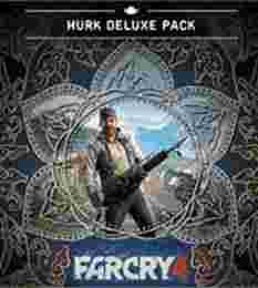 Far Cry 4: Hurk Deluxe Pack DLC (PC) DIGITAL