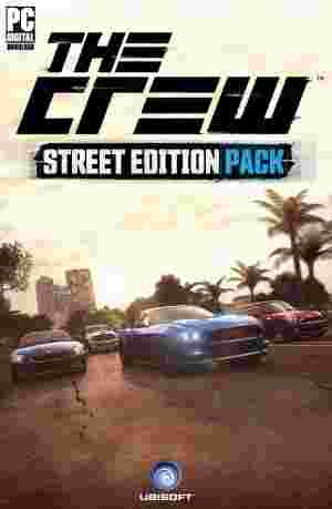 The Crew: Street Edition Pack DLC (PC) DIGITAL