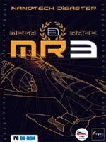 Mega Race 3 (PC)