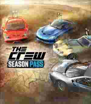 The Crew - Season Pass (PC) DIGITAL