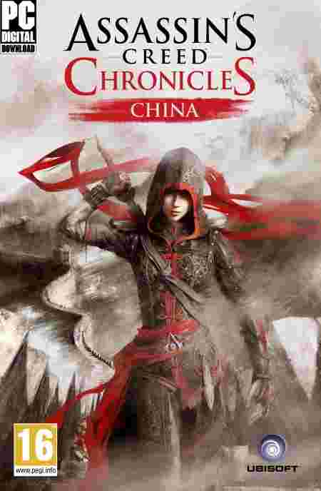 Assassins Creed Chronicles: China (PC) DIGITAL