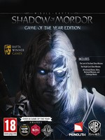 Middle-Earth: Shadow of Mordor Game of The Year Edition (PC)