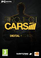 Project CARS  (PC DIGITAL)