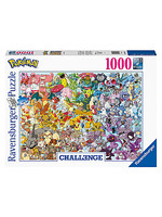 Puzzle Pokémon - Challenge