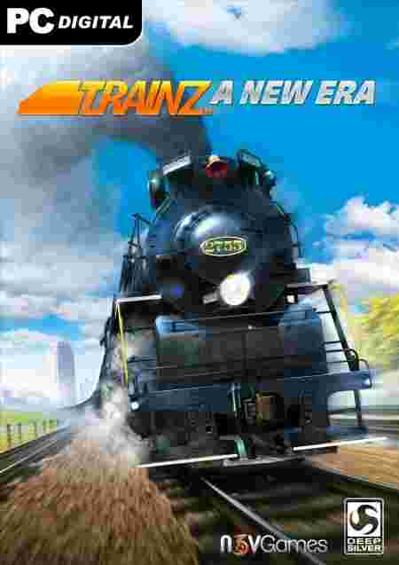 Trainz: A New Era Deluxe Edition (PC) DIGITAL