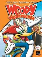 Woody Woodpecker (PC)