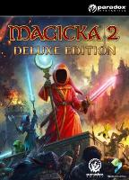 Magicka 2 Deluxe Edition (PC) DIGITAL