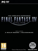 Final Fantasy XIV: Heavensward All in One Bundle