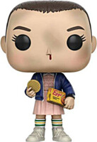 Figurka Stranger Things - Eleven a Eggos (Funko POP! Television 421)