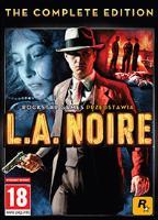 L.A. Noire: The Complete Edition (PC) DIGITAL