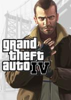 Grand Theft Auto IV (PC) DIGITAL