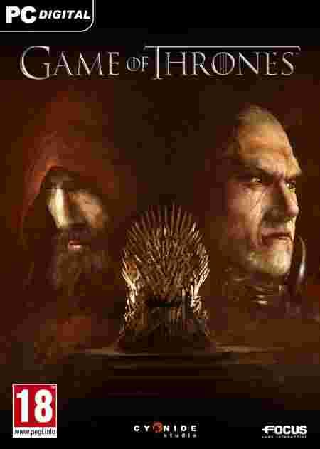 Koupit Game of Thrones (PC) DIGITAL