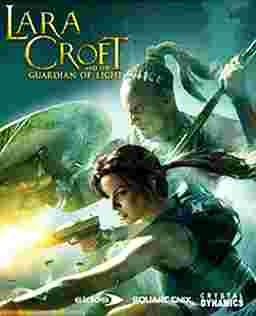 Lara Croft and the Guardian of Light DLC: Things that Go Boom - Challenge Pack 2 (PC) DIGITAL