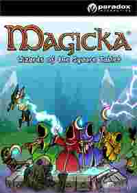 Koupit Magicka: Wizards of the Square Tablet (PC) DIGITAL