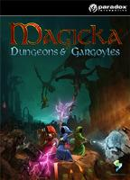 Magicka: Dungeons and Gargoyles DLC (PC) DIGITAL