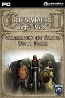 Crusader Kings II: Warriors of Faith Unit Pack (PC) DIGITAL