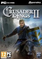 Crusader Kings II (PC DIGITAL) (PC)