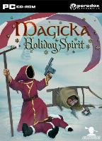 Magicka: Holiday Spirit Item Pack DLC (PC) DIGITAL