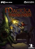 Magicka: Horror Props Item Pack DLC (PC) DIGITAL