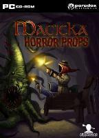 Koupit Magicka: Horror Props Item Pack DLC (PC) DIGITAL