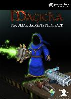 Magicka: Peculiar Gadgets Item Pack DLC (PC) DIGITAL
