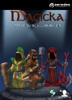 Koupit Magicka: Aspiring Musician Robes DLC (PC) DIGITAL