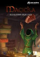 Magicka: Heirlooms Item Pack DLC (PC) DIGITAL