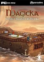 Magicka: Lonely Island Cruise DLC (PC) DIGITAL