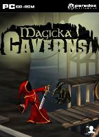 Magicka: Caverns and Marshlands DLC (PC) DIGITAL