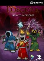 Magicka: Mega Villain Robes DLC (PC) DIGITAL