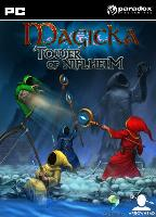 Magicka: Tower of Niflheim DLC (PC) DIGITAL