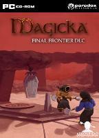 Koupit Magicka: Final Frontier DLC (PC) DIGITAL